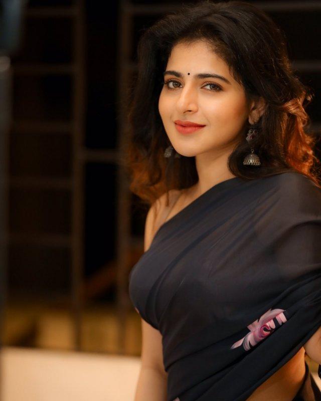 Malayalam Actress Iswarya Menon New Pictures 1266