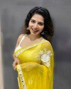 Malayalam Heroine Iswarya Menon 2020 Galleries 4782