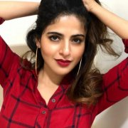 Malayalam Movie Actress Iswarya Menon New Gallery 5790
