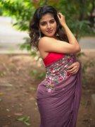 May 2020 Pics Movie Actress Iswarya Menon 1120