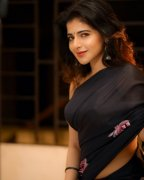 South Actress Iswarya Menon Latest Galleries 377