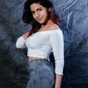South Actress Iswarya Menon Picture 2529