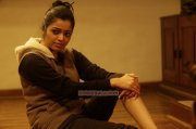 Indian Actress Janani Iyer Recent Photos 4440
