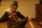 Recent Still South Actress Janani Iyer 8941