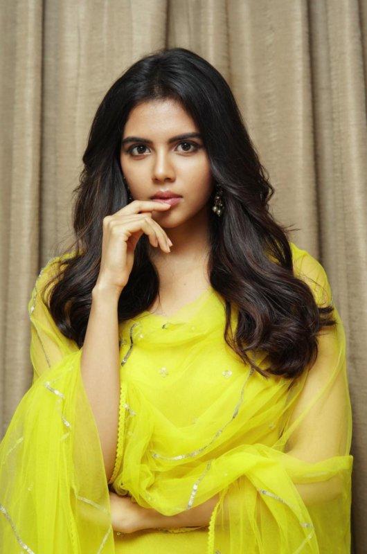 2019 Pic Malayalam Movie Actress Kalyani Priyadarshan 3198