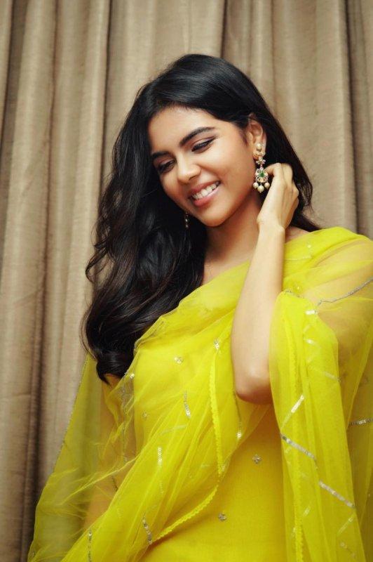 Kalyani Priyadarshan Actress 2019 Pics 9891