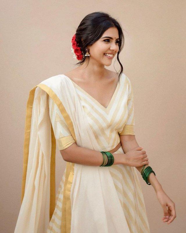 Kalyani Priyadarshan Actress Recent Gallery 9685