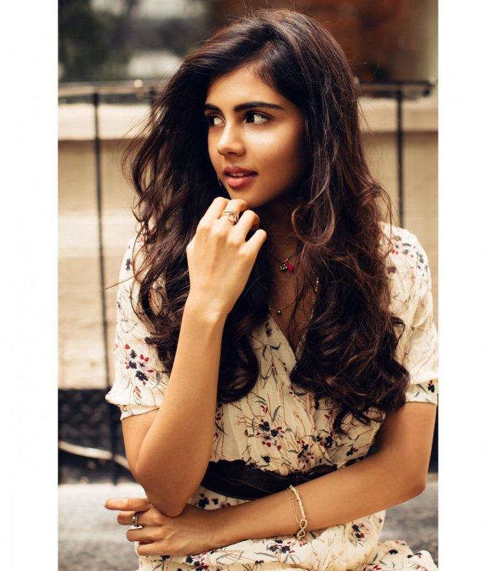 Kalyani Priyadarshan Heroine May 2020 Pic 1190