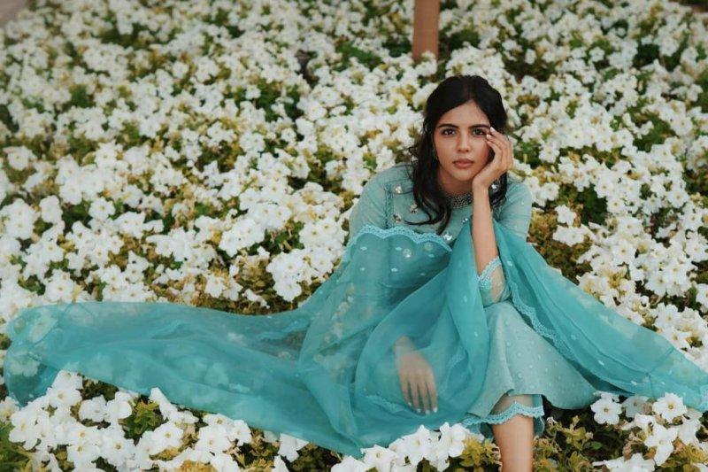 Kalyani Priyadarshan Movie Actress Wallpaper 6389