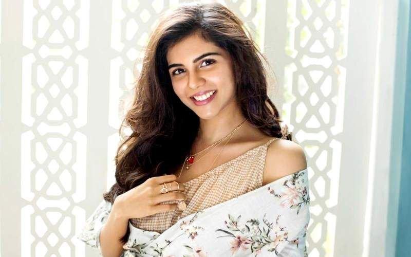 Movie Actress Kalyani Priyadarshan Latest Photo 1004