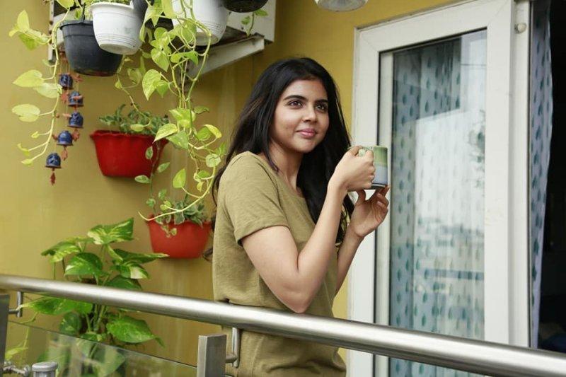 Movie Actress Kalyani Priyadarshan Latest Still 9371