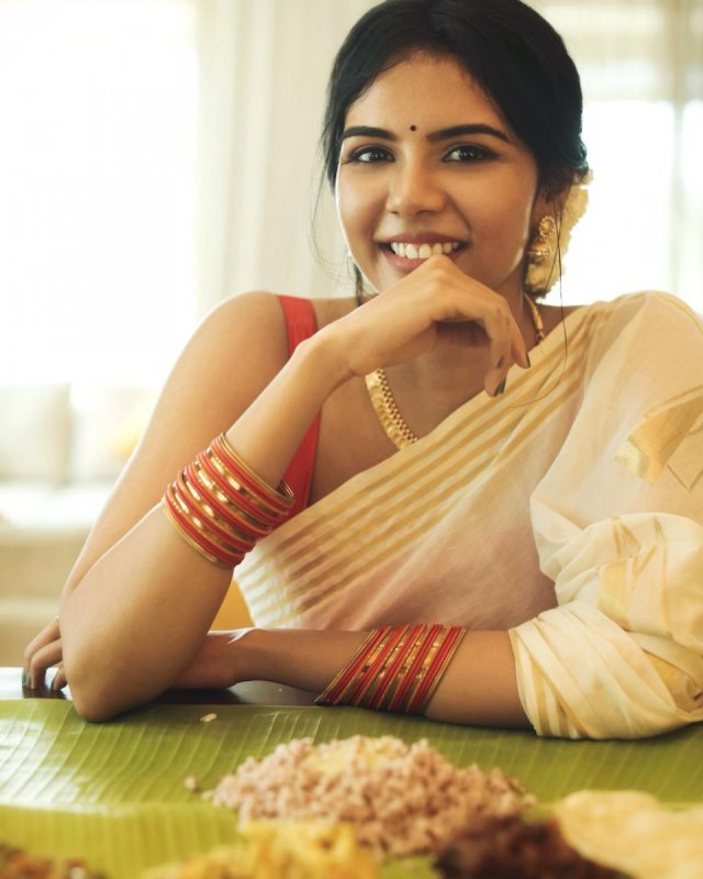 New Stills Kalyani Priyadarshan 7561