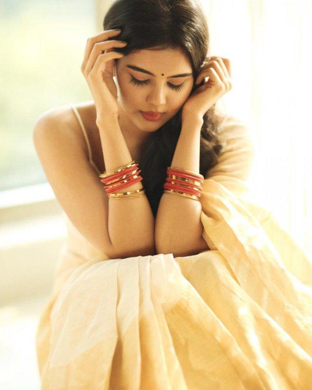 Photo Actress Kalyani Priyadarshan 7089