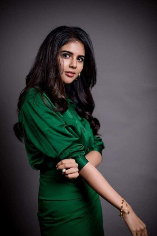 South Actress Kalyani Priyadarshan Recent Photos 2491