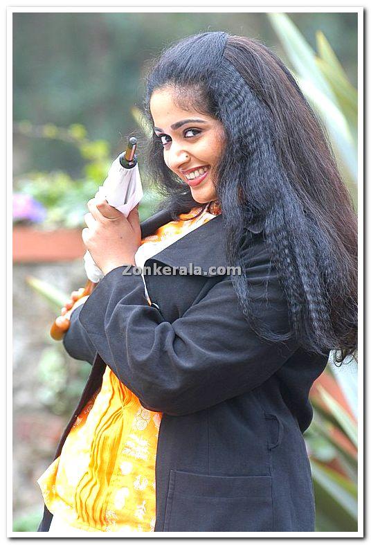 ... that Tamil actress Kavya Madhavan hot blue film is in hot circulation