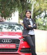 2015 Wallpaper Malayalam Heroine Keerthi Suresh 8565