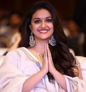 2020 Still South Actress Keerthi Suresh 1740