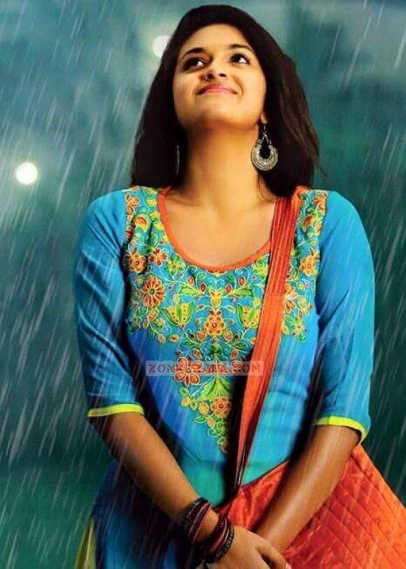 Cinema Actress Keerthi Suresh Latest Image 6291
