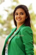 Feb 2017 Photo Heroine Keerthi Suresh 3696