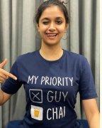 Indian Actress Keerthi Suresh Latest Photos 4626