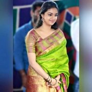 Indian Actress Keerthi Suresh New Wallpapers 3997