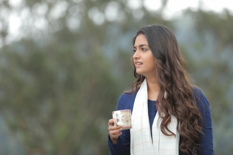 Keerthi Suresh Actress Jun 2020 Galleries 6669