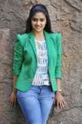 Keerthi Suresh Cinema Actress Dec 2015 Pic 7997