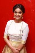 Keerthi Suresh Malayalam Heroine Recent Picture 1612