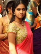 Keerthi Suresh Movie Actress New Photo 2500