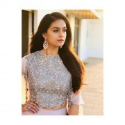Latest Gallery Indian Actress Keerthi Suresh 8421