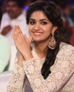 Latest Photos Heroine Keerthi Suresh 5524