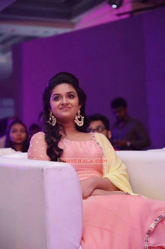 Latest Stills Film Actress Keerthi Suresh 5244