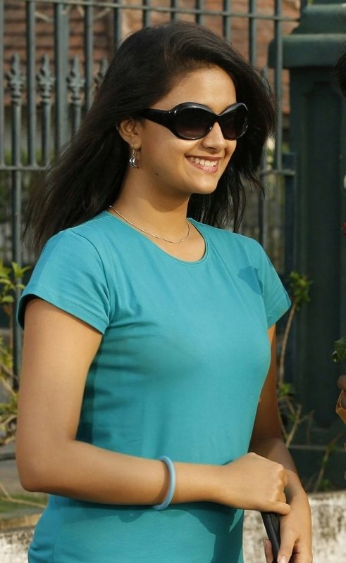 Malayalam Actress Keerthi Suresh Jul 2020 Galleries 333