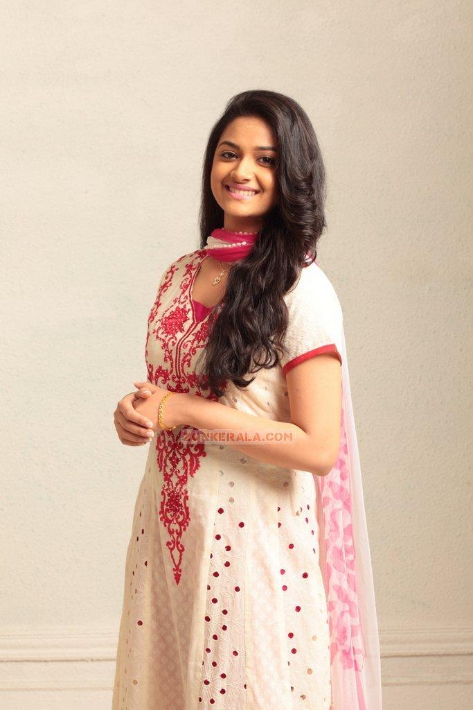 Malayalam Actress Keerthi Suresh Photos 2148