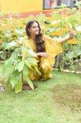 Malayalam Heroine Keerthi Suresh Apr 2020 Stills 5493