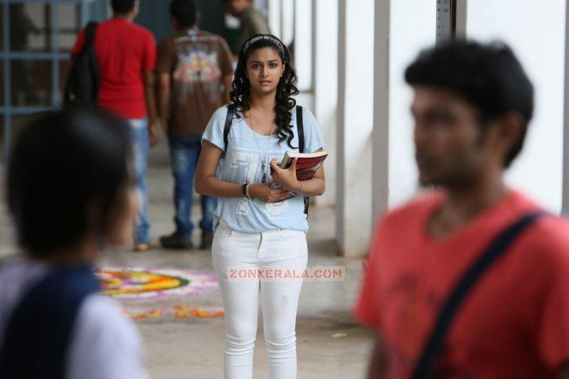 New Photos Cinema Actress Keerthi Suresh 6286