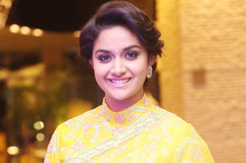Photos Keerthi Suresh Actress 2233