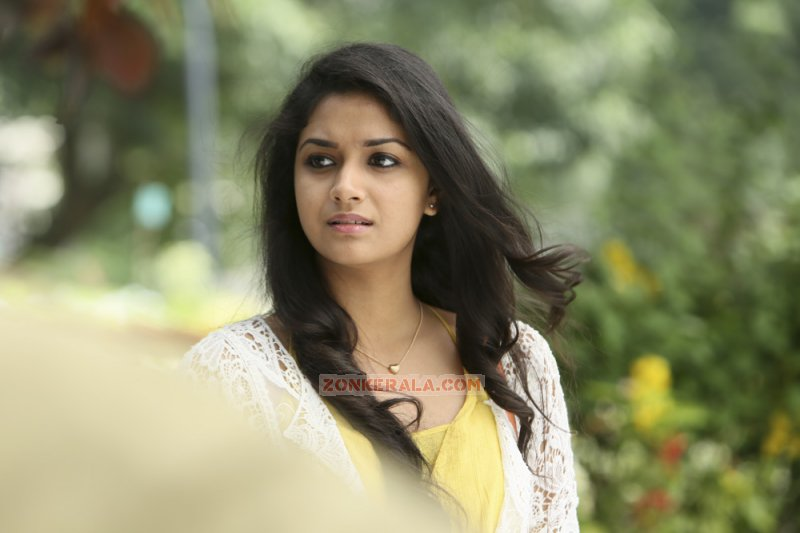 Recent Albums Malayalam Movie Actress Keerthi Suresh 8528