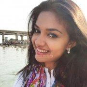 Recent Image Keerthi Suresh 7435