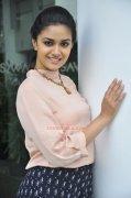 Recent Photos Malayalam Heroine Keerthi Suresh 4873