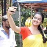 Recent Pic Keerthi Suresh Film Actress 5946