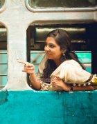 Indian Actress Lakshmi Menon Still 6479