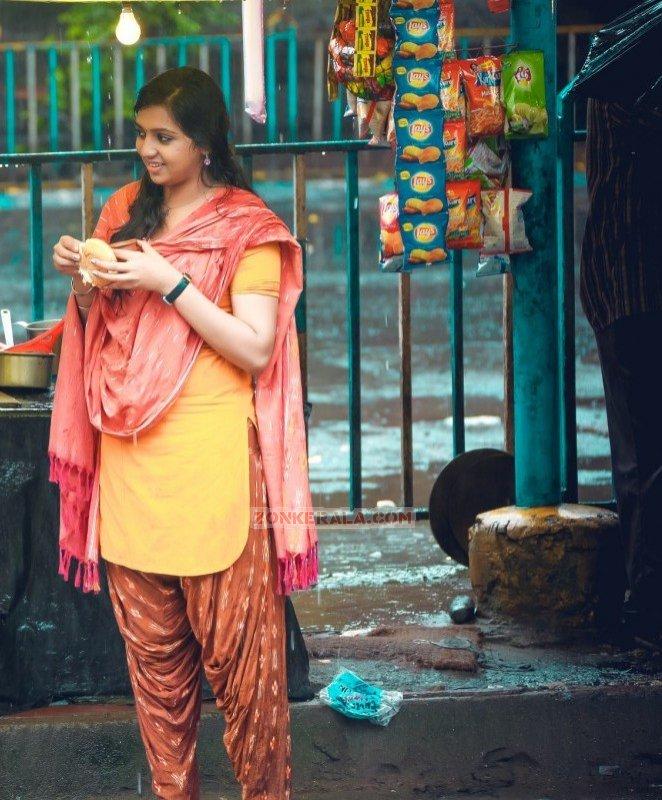 Malayalam Actress Lakshmi Menon Latest Pics 7581