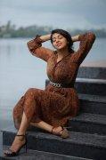 Sep 2020 Photo Malayalam Heroine Lakshmi Menon 8719