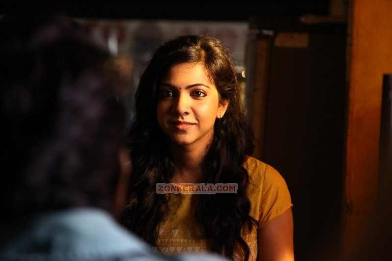 Wallpaper South Actress Madonna Sebastian 8587