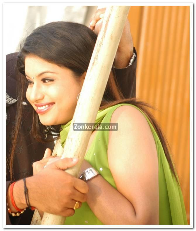 Actress Maithili Photos 1