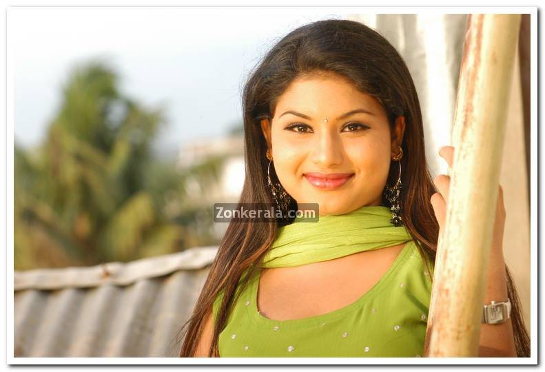 Actress Maithili Photos 3
