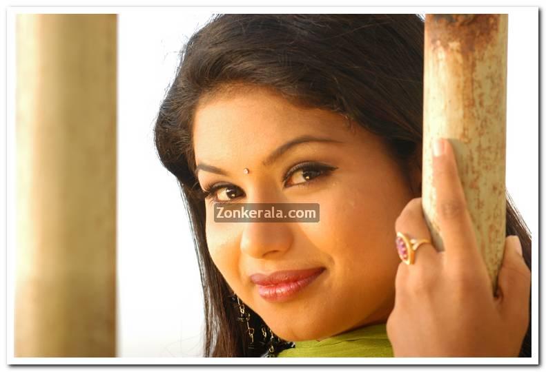 Actress Maithili Photos 5