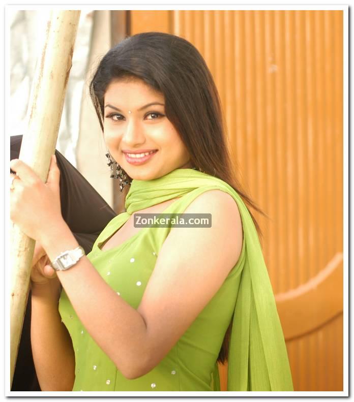 Malayalam Actress Maithili 6