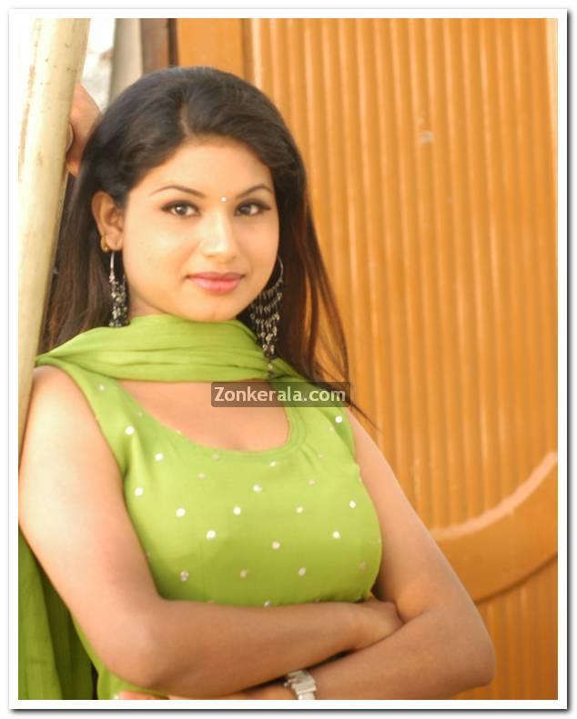 Malayalam Actress Maithili 7